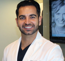 west hollywood cosmetic dentist