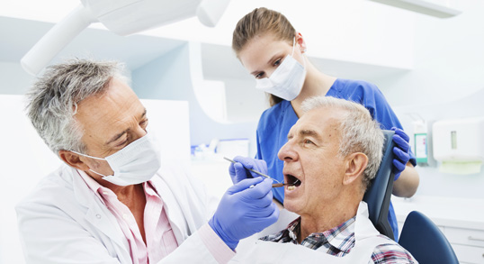 Dental Tooth Extractions, Los Angeles Wisdom Tooth Removal 90048