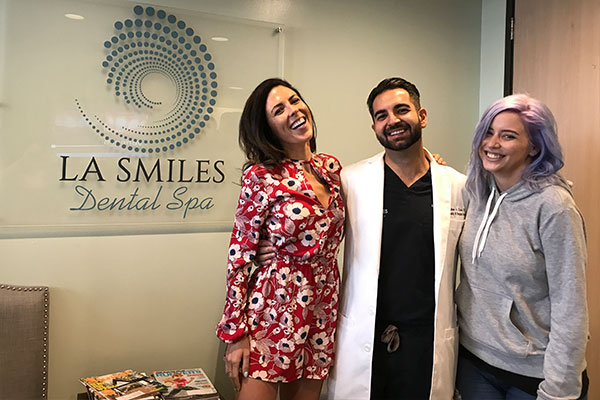 New Patients L.A. Smiles Dental Spa | 90048